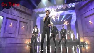 mblaq be a man mirrored dance compilation