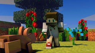 Minecraft Mod -  EVCİL YARATIKLAR