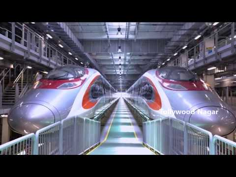 Underwater Rail Travel Between UAE And Mumbai | High-Speed Underwater Train Between Mumbai-UAE Soon?