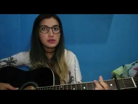 Gabi Barbosa (Eu era - Marcos e Belutti) cover