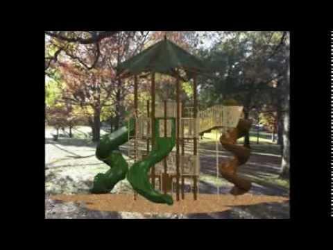 City of Tyler (Bergfeld Park) - YouTube