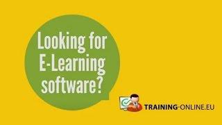 Explainer video 1 - Free e-Learning platform Training-Online.eu