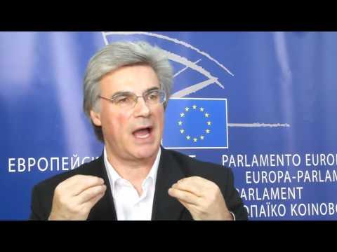 Patrick Le Hyaric sur la crise économique et sociale