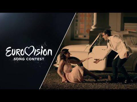 Il Volo - Grande Amore (Italy) 2015 Eurovision Song Contest