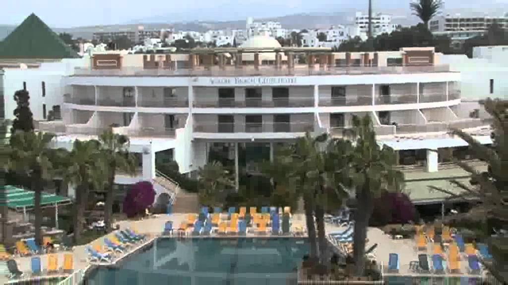Agadir Beach Club Full Length Feature