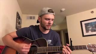 """""""She Got the Best of Me"""" Cover Luke Combs Video"""