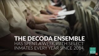 HuffPost Rise - Decoda at Lee Correctional Institution
