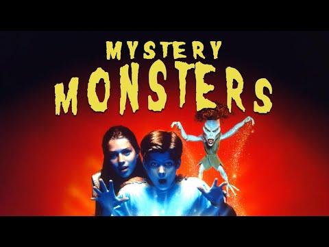 Mystery Monsters - Full 1996 Movie