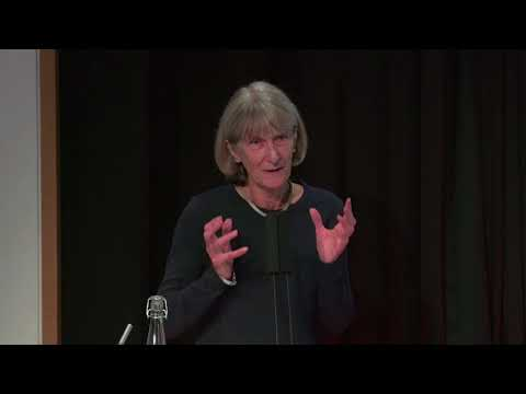 The Equality Lecture: Professor Mary Evans – The Persistence of Gender Inequality