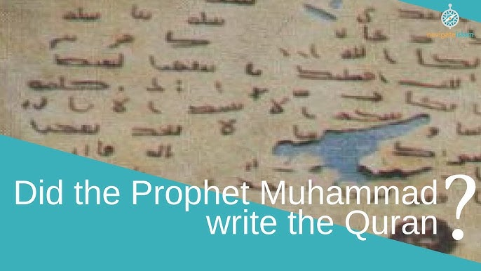 Authenticity of the Quran - YouTube