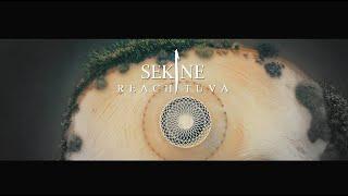 SEKINE - REACH TUVA - OFFICIAL LYRIC VIDEO