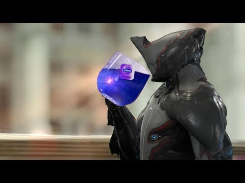 Energy Thirsty (Warframe)
