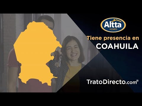 Altta Homes Coahuila