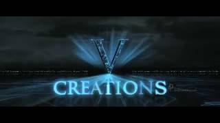 V CREATIONS LOGO