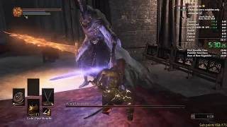 Dark Souls 3 Boss Rush Mod Speedrun World Record [24:28]