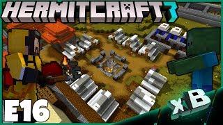 HermitCraft 7 | Apocalyptification! [E16]