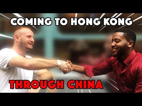 Download Ep 112 - Coming to Hong Kong Through Mainland w/ Nick Zieber @EnterChina | Made In China | SFA