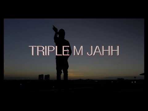 TRIPLE.M JAHH : NO MORE GAMES OFFICIAL MUSIC VIDEO DIR BY @KINGDRONE718