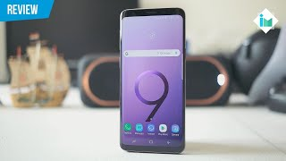 Samsung Galaxy S9 | Review en español