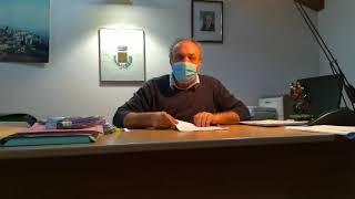 Covid a Colletorto, nuovo intervento del sindaco Cosimo Mele