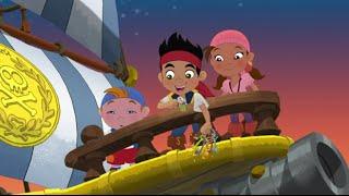 Джейк и школа пиратов Нетландии (Серия 5)