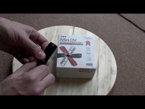 Mini DV Spy Camera AEE MD80 Review - A review of a cheap Mini DV Spy Micro SD Cam.
