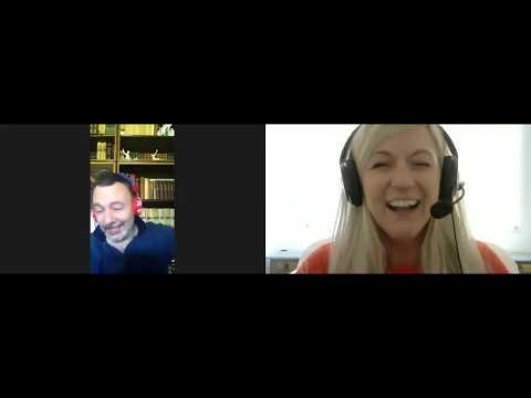 English Lesson On Skype With A British Teacher - Native English Skype Teacher
