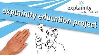 explainity education project