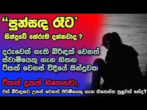 Punsanda Raata Awidin Heene l Sinhala Song Meaning
