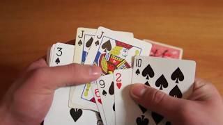 Бесплатное обучение фокусам #51: Обучение карточным фокусам! Фокусы с картами!(Академия Покера - https://goo.gl/CxlXyR Подписаться на канал - https://goo.gl/xde8uR Купить карты Bicycle Standard (Как в видео) - http://goo.gl/..., 2017-01-18T14:00:01.000Z)