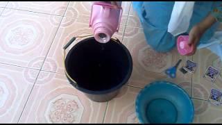 Batik Celup Ikat