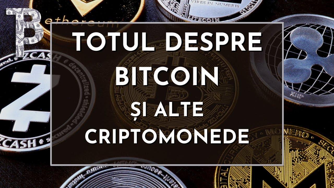 vreau să știu despre bitcoin