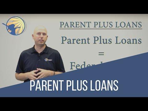 Parent Plus Loan Payment Strategies