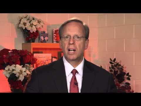 Notes from the Superintendent - Holiday Message 2014