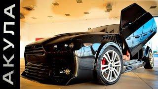 видео Как сделать качественный тюнинг автомобиля ВАЗ 2109