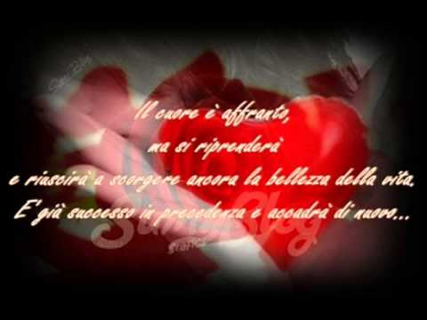 Video Con Frasi D Amore Con Musica Creato Da By Fabio Youtube