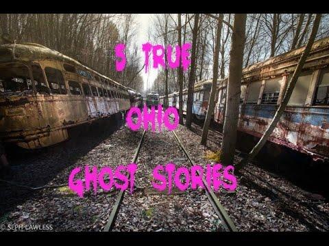 5 TRUE Ohio Ghost Stories