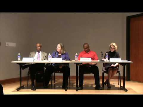CCPL Presents:  Criminal Justice Reform in South Carolina 3-9-16
