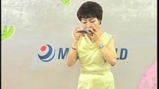 [한영주] 철새는 날아가고 (하모니카 연주)