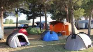 Camping Emporda - Estartit.