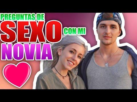 Respondo preguntas DE SEXO con mi (EX)NOVIA #1