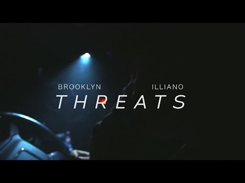 Brooklyn ft. Illiano - Threats (Official Music Video) YSMG