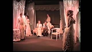 Милый друг 1999 Тверской академический театр драмы