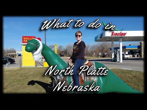 North Platte Nebraska - RV OASIS