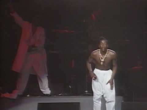 Bobby Brown Live In Japan (1989) 5of5