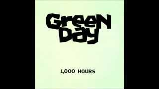 Green Day 1.000 Hoursfull.