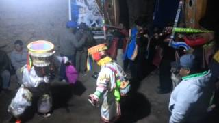 danzantes de tijeras mayobamba 2014 anticipa alba thumbnail