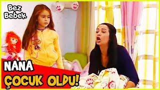 NANA, ŞOKER'İN İKSİRİ YÜZÜNDEN ÇOCUK OLDU! - Bez Bebek 79. Bölüm