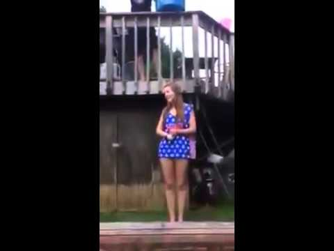 Fail of the Day Ice Bucket Challenge