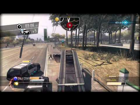 Ramped Up! Driver San Francisco Achievement/Trophy Guide